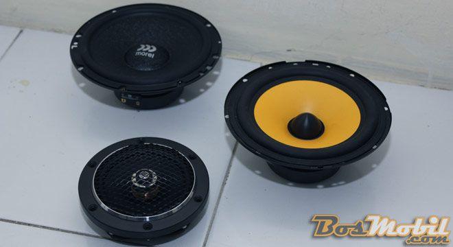 Speaker Dust Cap