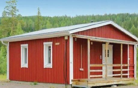 Sorsele  Leuk ingericht zomerhuis gelegen in het vakantiehuizendorp Nalovardo Fiskekamp. In een gebied met wateren waar zalm forel zalmforel baars snoek en vlagzalm rijkelijk in zwemt. Paddenstoelen en bessen vindt u in overvloede in de regio. Op aanvraag kan er een jacht worden georganiseerd. Er is een gemeenschappelijke sauna aanwezig waar u gebruik van kunt maken. U zult hier absoluut genieten van een heerlijke vakantie.  EUR 189.00  Meer informatie  #vakantie http://vakantienaar.eu…