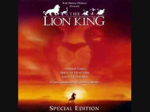The Lion King  Hakuna Matata SoundTrack | HEE HEE HEE THIS IS MY JAM Y'ALL!!!!