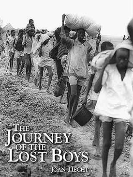 the lost boys of sudan The lost boys of sudan are a group of refugees named after peter pan's cadre of orphans who clung together to escape a hostile adult world some 23,000.