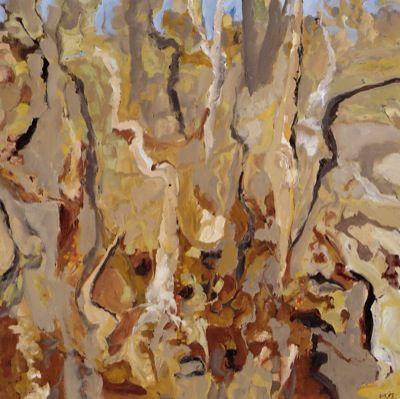 Luke Sciberras - Beyond the Garden - Wedderburn