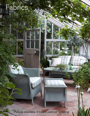 Ian Mankin - natural and organic furnishing fabrics and wallcoverings