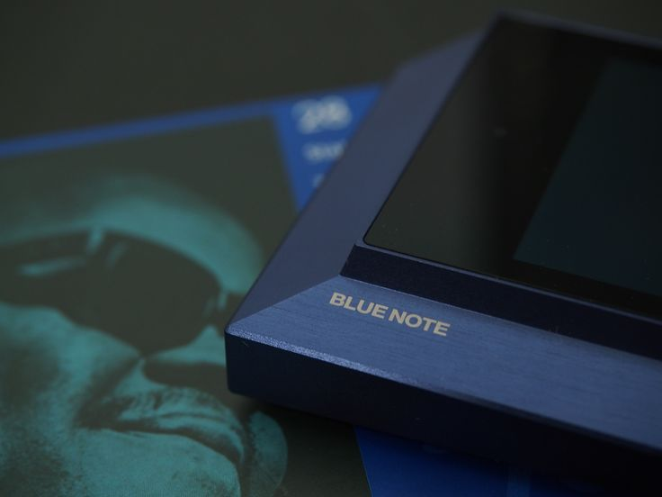 AK240 Blue Note, Astell&Kern