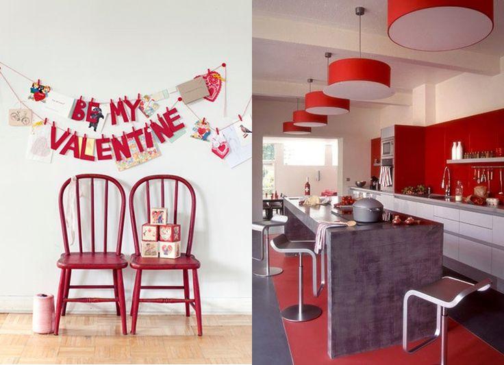 9 best decoraci n san valent n images on pinterest for Decoracion san valentin pinterest