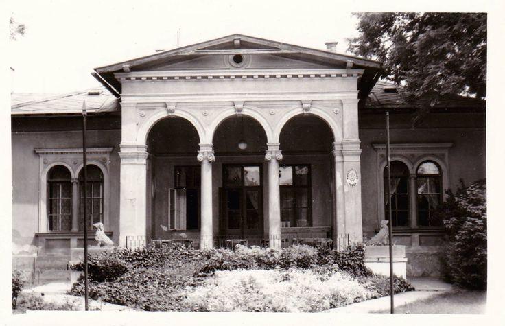 Újpest, Vécsey Károly utca 120