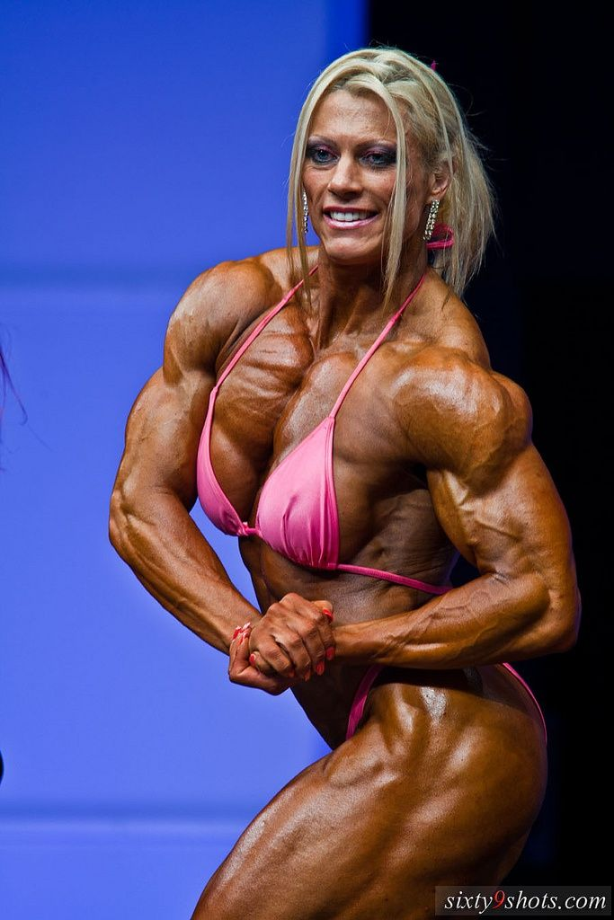 Skadi Frei-Seifert | femm | Pinterest | Bodybuilder and