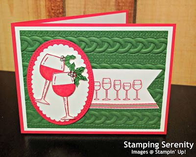 Stamping Serenity: Thailand Achievers September Blog Hop
