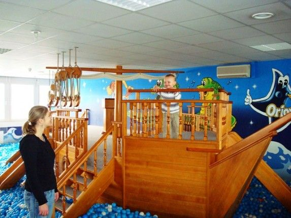 1000 images about church project on pinterest to fix for Indoor playground design ideas
