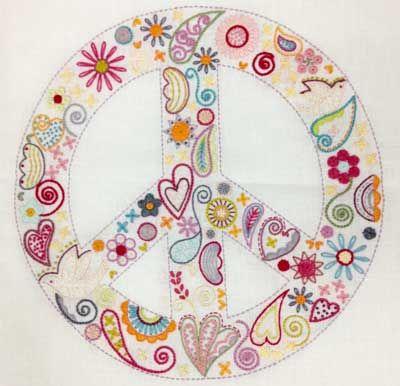 Je suis Peace