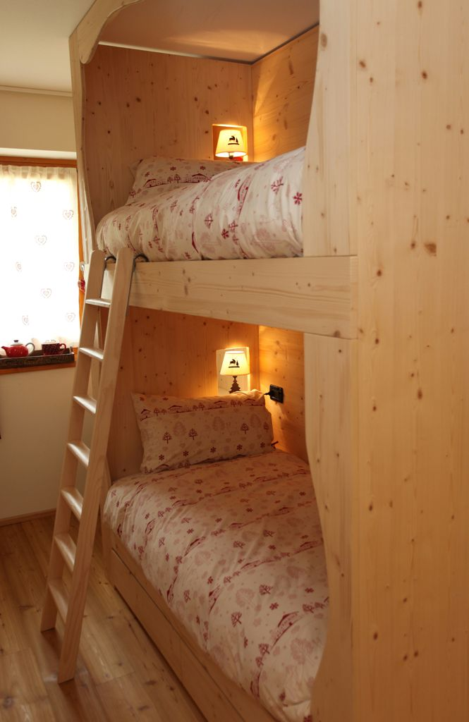Chalet in val fiorentina,