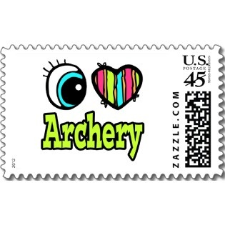 Yes..yes I do!Sassy Does, Does Stuff, Lil Camo, Coυnтri Lιғə, United States, Postage Stamps, Archery Sara Second