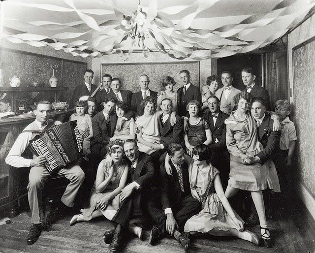 '20s Party