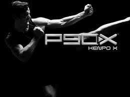 A Review of P90X: Kenpo X