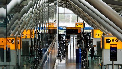 Heathrow expansion vital for UK economy says Labour MP