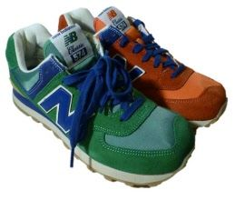 New Balance sneaker 574 classic