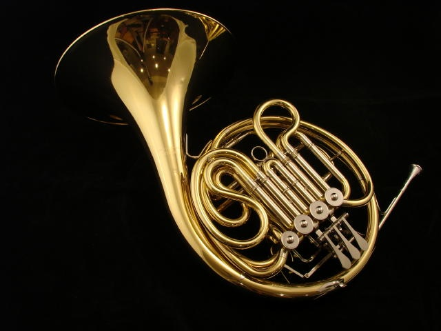 My favorite instrument in the orchestra...but I'm biased