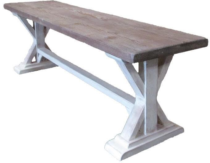 Etsy Bench, Farmhouse Bench, Wood Bench, Table, Reclaimed #ad  Wood, Rustic, Dining Bench, Handmade