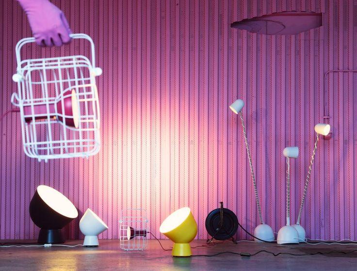 Gravity Home: IKEA PS 2017
