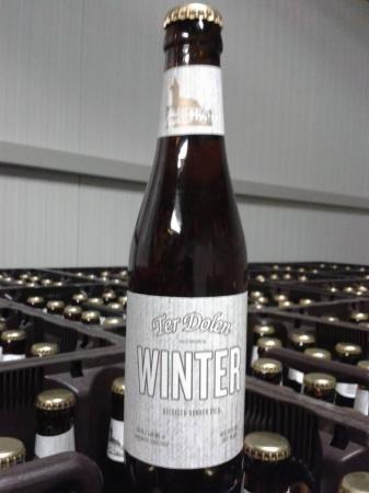 Ter Dolen Winter - Kasteelbrouwerij De Dool – Houthalen-Helchteren