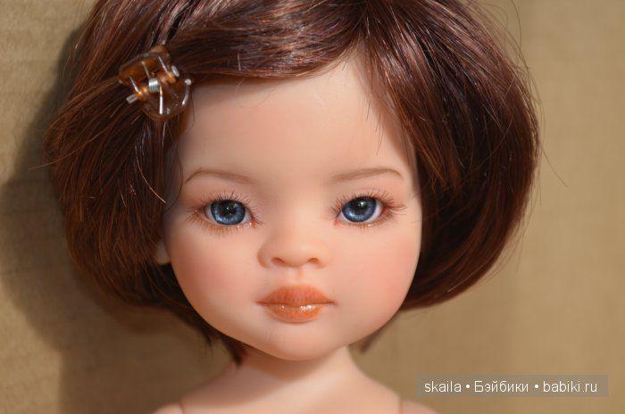 Лиу Третья . ООАК куклы от Paola Reina / Игровые куклы / Шопик. Продать купить куклу / Бэйбики. Куклы фото. Одежда для кукол