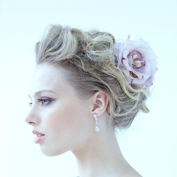 17 Best images about Bridal Beauty on Pinterest Kim ...