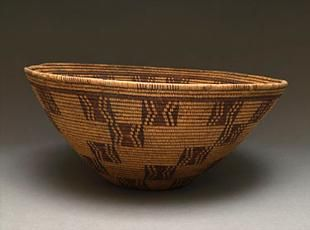 American Indian Baskets by Native Artists in the Southwest and across the US at the Heard Museum Online Shop