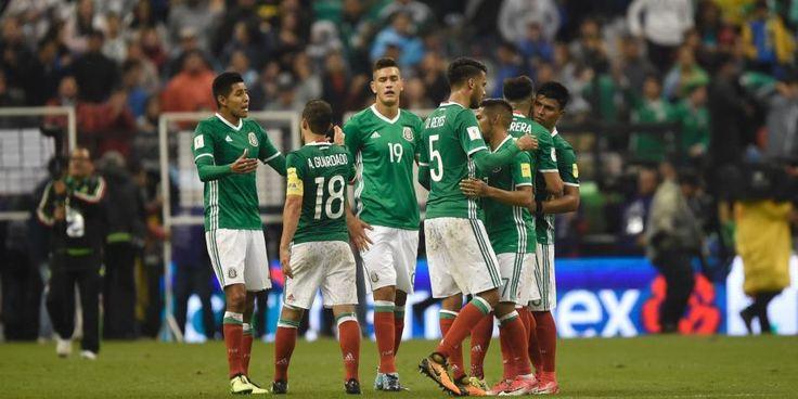 Son realmente fáciles las Eliminatorias Concacaf para Rusia 2018 - Diario Perú21
