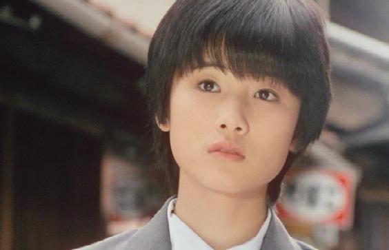 """原田知世(Tomoyo Harada),""""時を駆ける少女(時をかける少女』(ときをかけるしょうじょ) ,The Girl Who Leapt Through Time)"""""""