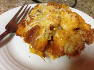 ummm YUM! Bubble Up Enchiladas! Only 6 Weight Watchers Plus Points per serving! Must try!