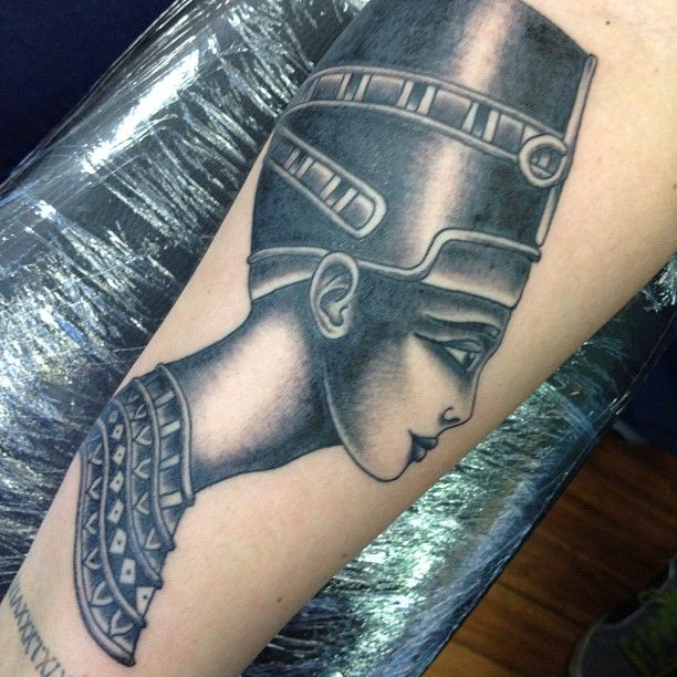 egyptian queen tattoos - Google Search