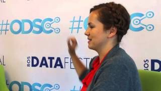 In this session  Juliet explains how she solves problems at Cloudera using PySpark, and why she chooses PySpark. . See complete session  http://www.opendatascience.com/conferences/juliet-houghland-interview-bdf-2015/