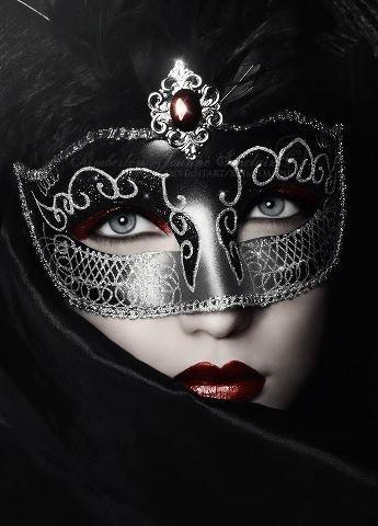 By: Kimberley Joanne Sinclair Website: http://xkimjoanne.deviantart.com/ Masquerade Mystery