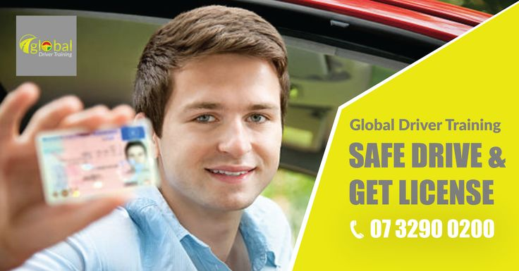 Global Driver Training have qualified instructors who offer excellent auto and manual car driver training in Brisbane. We can help you become a confident driver and will get you behind the wheel straightaway. #DrivingSchool #CarLicense