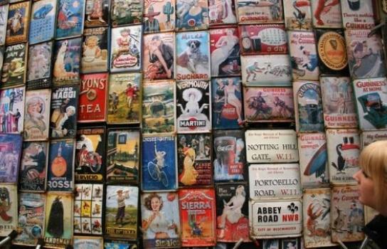 In giro per lEuropa tra mercatini e ostelli vintage