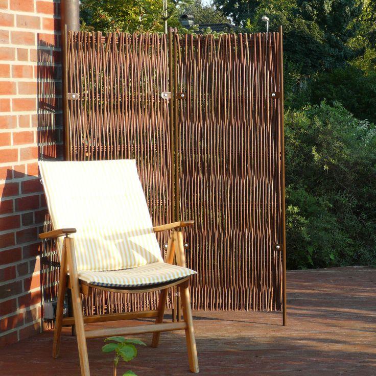 1000 ideen zu paravent balkon auf pinterest paravent. Black Bedroom Furniture Sets. Home Design Ideas