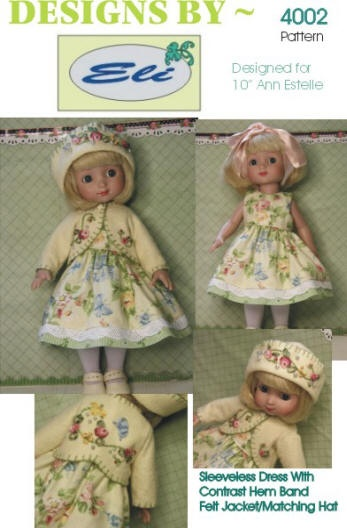 Best baby doll sewing images on pinterest dolls