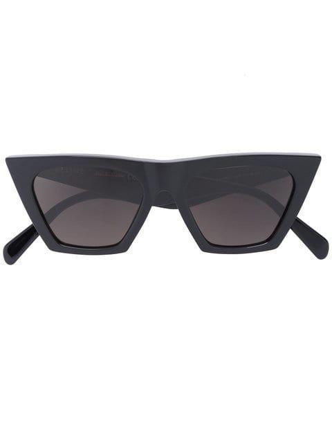 6e39e5f960b Céline Eyewear Edge Sunglasses - Farfetch Eyewear