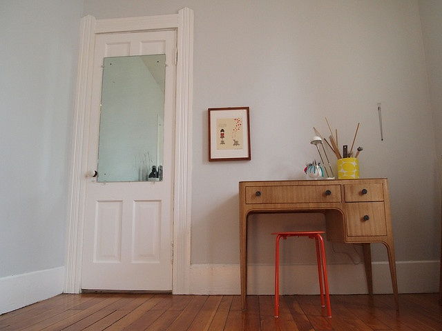 Benjamin Moore Horizon Gray Paint Colour Shortlist Pinterest Colors Hallways And Benjamin