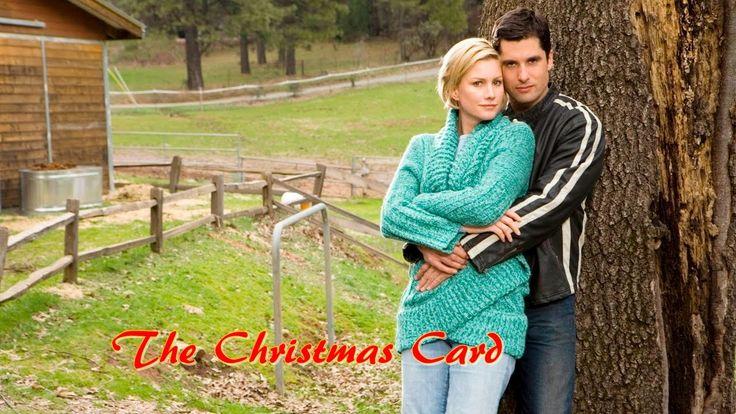 The Christmas Card 2006 ** Hallmark Movies