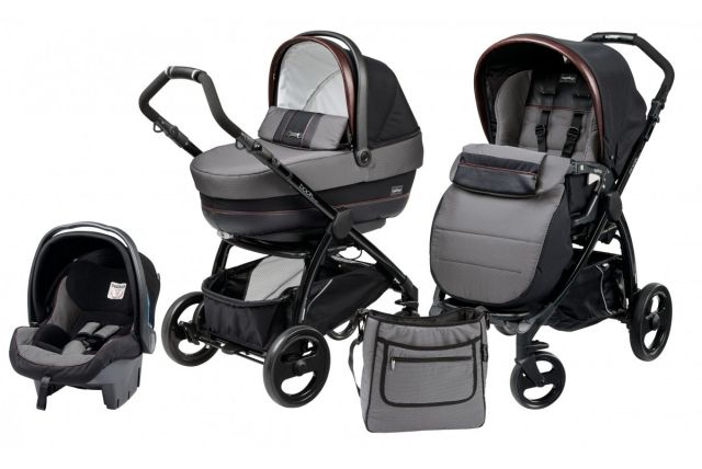 1000 id es propos de poussette peg perego sur pinterest. Black Bedroom Furniture Sets. Home Design Ideas