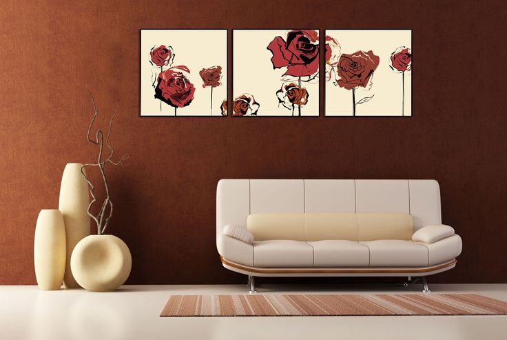 interior design ideas X3AN105  #interiordesign #interior #art #artwork #painting #print #inspiration #beauty #design