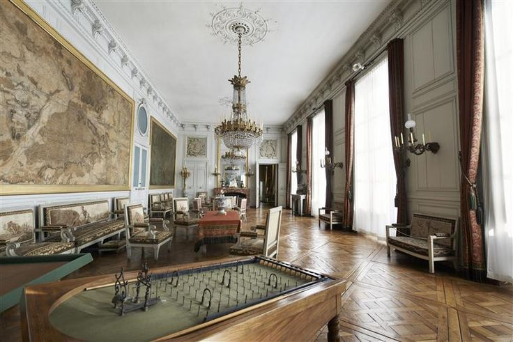 95 best architecture compiegne palace images on pinterest palace palaces and chateaus. Black Bedroom Furniture Sets. Home Design Ideas