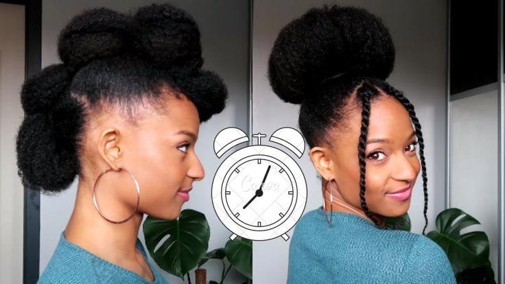 11+ Coiffure mariage afro antillais idees en 2021