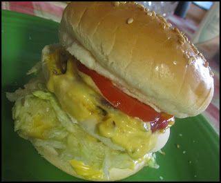 MOMS CRAZY COOKING: Big Mac (copy cat recipe)