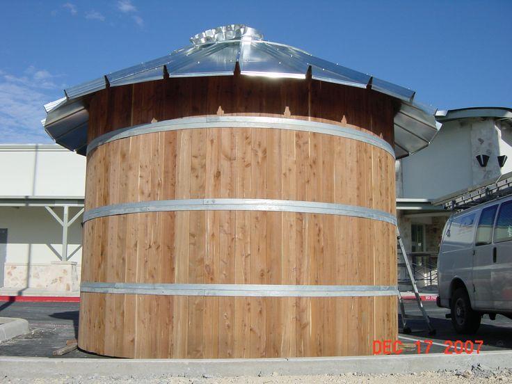 National Storage Tank | Water Tank Storage Solutions