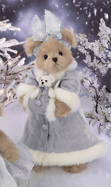 Image detail for -... Store - Your Online Source: Bearington - Chloe & Snowy, Bears, 1580                                                                                                                                                     Más                                                                                                                                                                                 Más