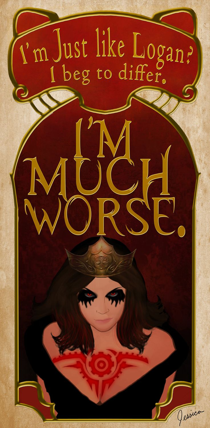 Fable 3: Much Worse by SerenitysRiver.deviantart.com on @deviantART