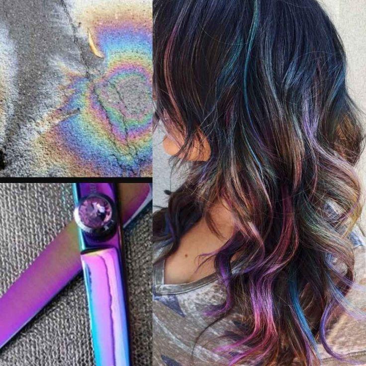 ¿Te mueres por pintar tu pelo de colores pero te da miedo?