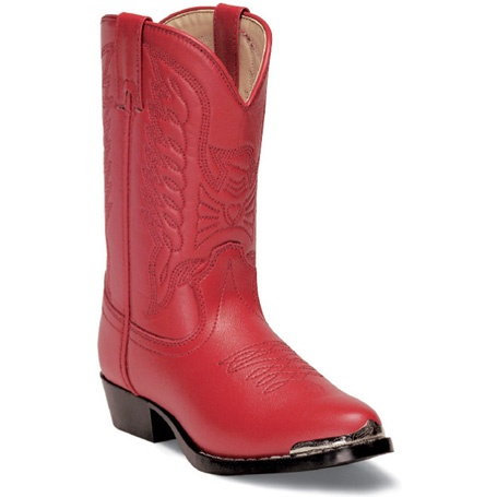 Durango Infants Red Western Boots - Style #BT755 - Durango Boot Company