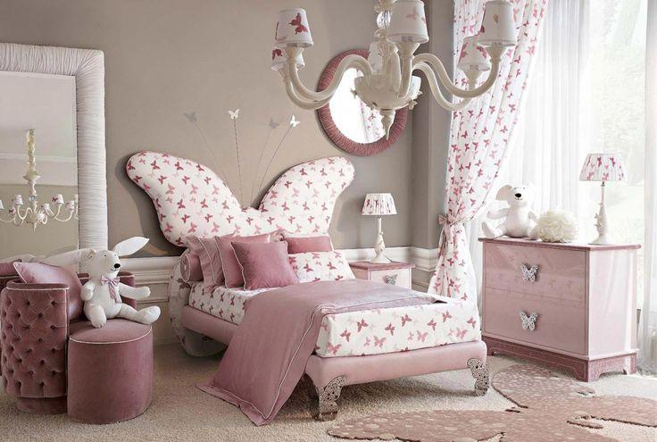 Oltre 1000 idee su Camere Da Sogno su Pinterest  Case Da Sogno ...